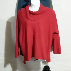 Style & Co Sweater Size XL
